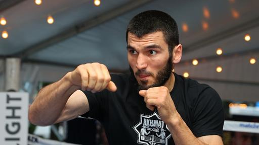 Ramirez: Beterbiev Has Power, But He Hasn't Been In The Ring With Someone  Like Me | News Break