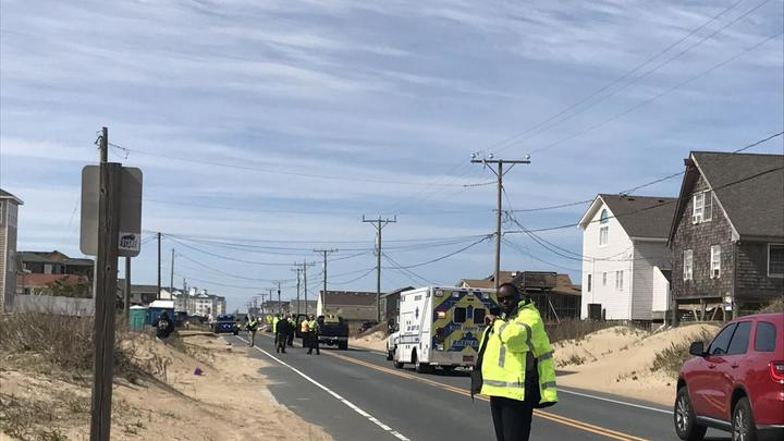 Cover for N.C. man, 83, receives 30-day suspended jail term in 2019 crash that killed Hanover teacher and husband in Outer Banks