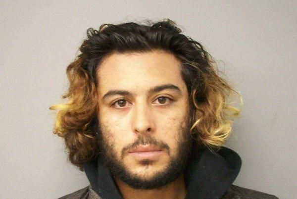 Picture for Arrest made in connection with South Glens Falls vandalism spree
