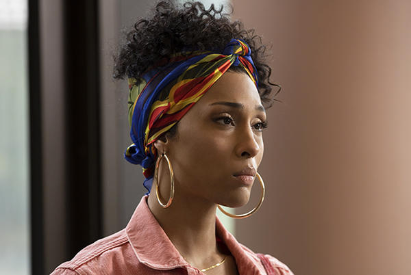 Picture for Emmys: Pose's MJ Rodriguez Makes History, Becomes First Trans Woman Nominated in Lead Acting Category