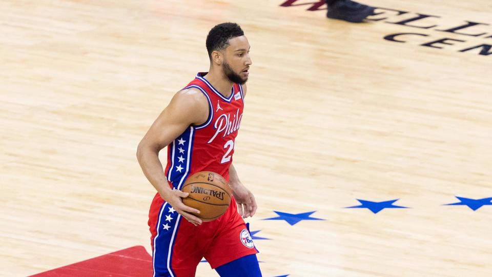 Picture for Washington Nationals Troll Sixers Star Ben Simmons During Matchup vs. Phillies