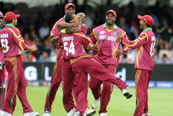 Picture for Can England contain West Indies in their T20 World Cup campaign opener?