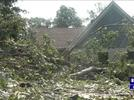 Picture for Severe thunderstorm leaves Scottsville residents without power