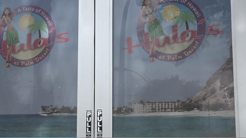 Picture for Hula's Asian Hawaiian BBQ in Palm Desert is Now Hiring for a number of positions