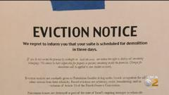 Cover for Renters Behind On Rent During Pandemic May Have Access To Millions To Pay Off Debts