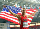 """Picture for Boise Olympian Addresses Olympic Village """"Hookup"""" Rumors"""