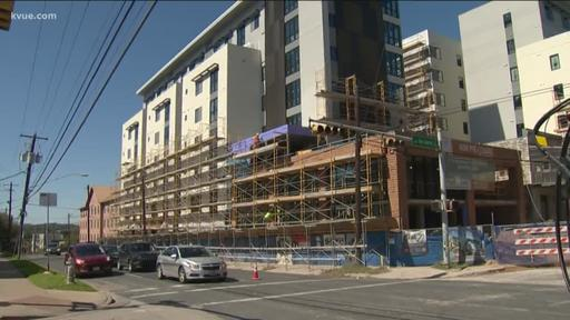 87 Unit Affordable Apartment Complex Could Be Coming To West Campus News Break