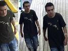 Picture for DBPD Looking For Would-Be Abductor