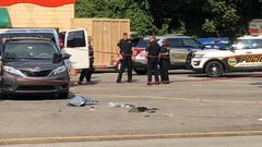 Cover for Police Chase Ends On Route 28 After Shooting And Carjacking In Larimer