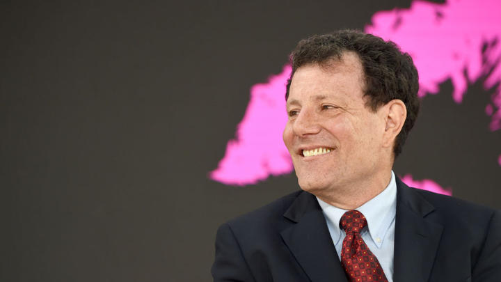 Cover for Portland Daily Round Up: Former NYT columnist Nick Kristof announces run for governor, anti-maskers disrupt PPS meeting
