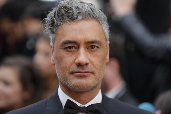 Picture for 'The Suicide Squad': How Cancellation of 'Akira' Allowed James Gunn to Cast Taika Waititi