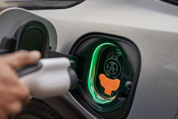 Picture for Study compares electric vehicle charge costs vs. gas — and results were surprising