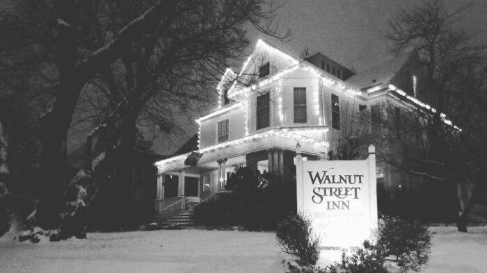 Cover for The Walnut Street Inn In Missouri Is Notoriously Haunted And We Dare You To Spend The Night