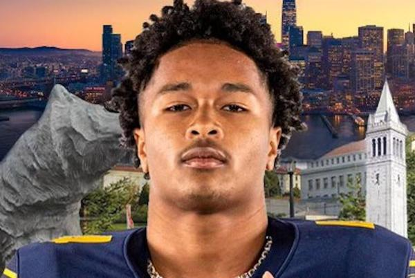 Picture for Four-Star Cal RB commit Jaydn Ott reopens recruitment