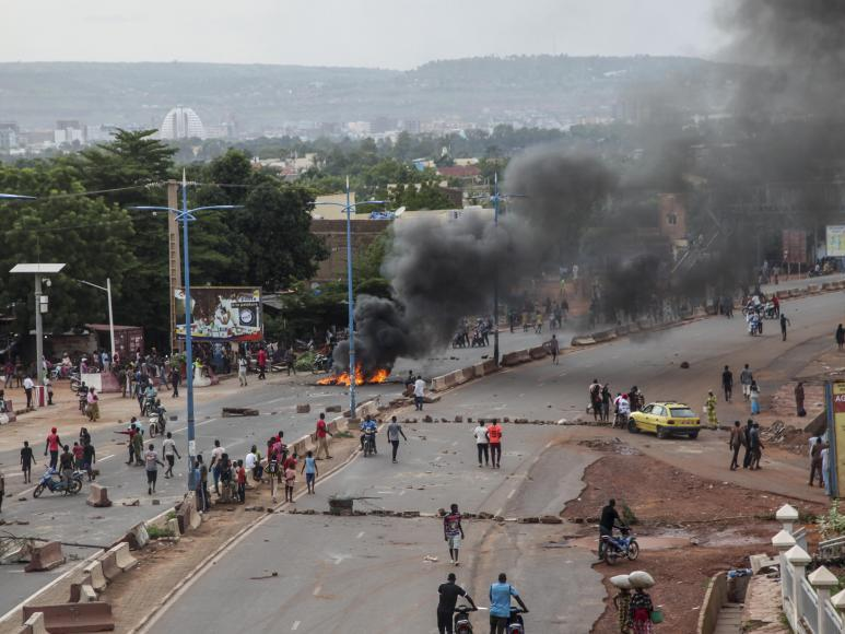 Mali: Security Forces Use Excessive Force at Protests | News Break
