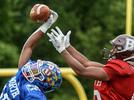 Picture for North-South football: North dominates with 26-0 All-Star win