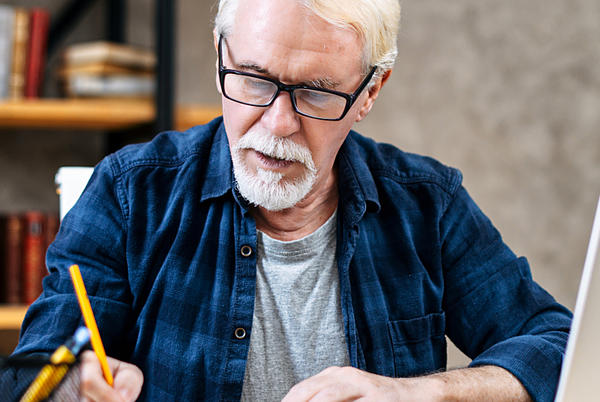 Picture for 5 Sites With Online Classes for Seniors to Keep Learning