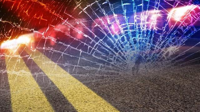 Picture for Highway 90 near 29th Road in Suwannee County shut down due to 3 car crash