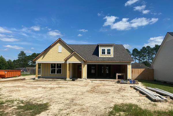 Picture for Check out these homes on the Tifton market now