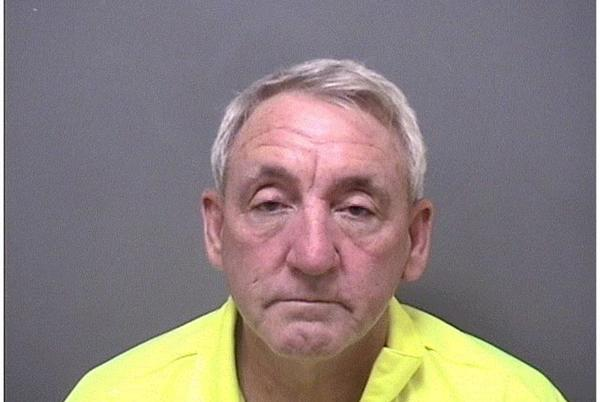 Picture for Man Charged With DUI, Reckless Driving After Crash In Fairfield County