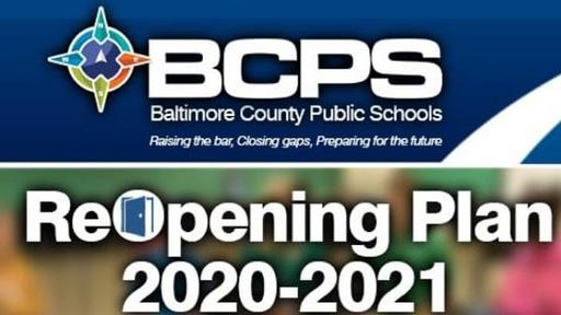 Bcps Calendar 2022 23.Bcps To Host Two Online Sessions To Discuss Upcoming School Year News Break