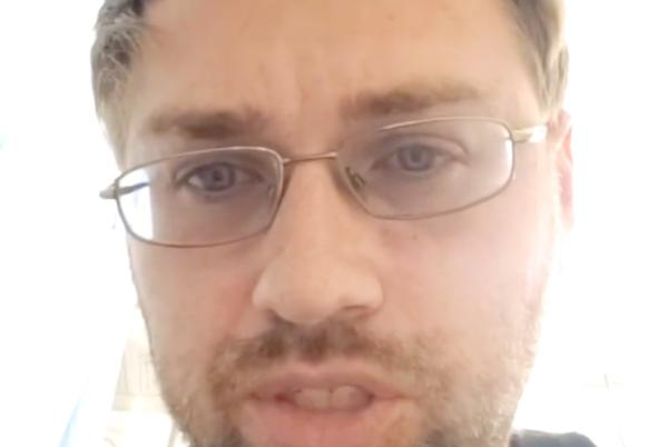 Picture for 90 Day Fiance Alum Paul Staehle Shares Gross TMI Post
