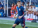 Picture for Christian Pulisic on being the face of American soccer: 'I can't believe that I've got to this point so soon'