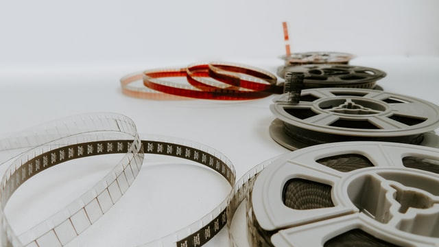 Picture for 4 Movies that were filmed in Aurora