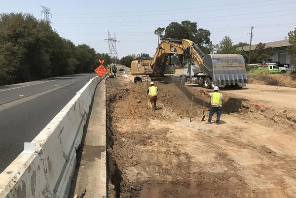 Picture for Washington Boulevard road closure scheduled