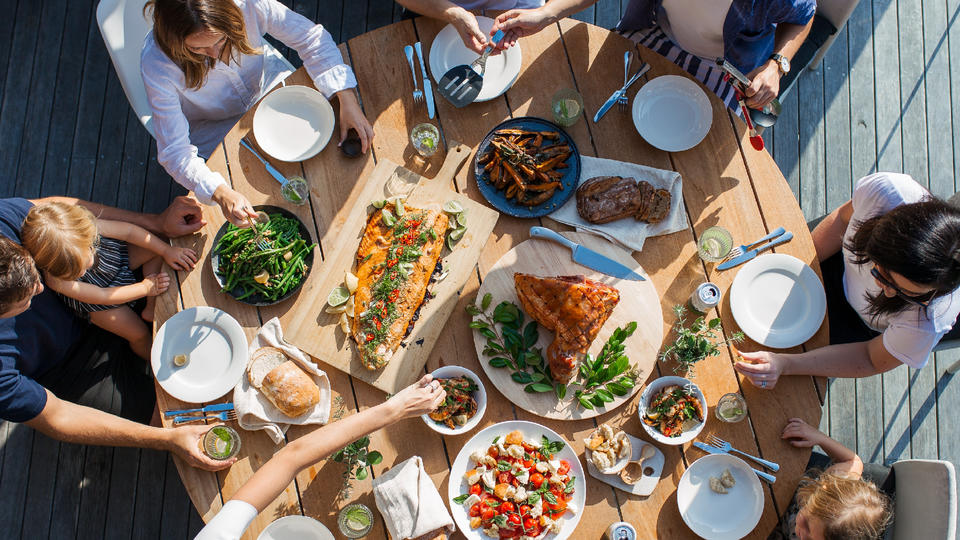 Picture for Two Heartwarming and Delicious Restaurants in Los Angeles to Try Post-Covid