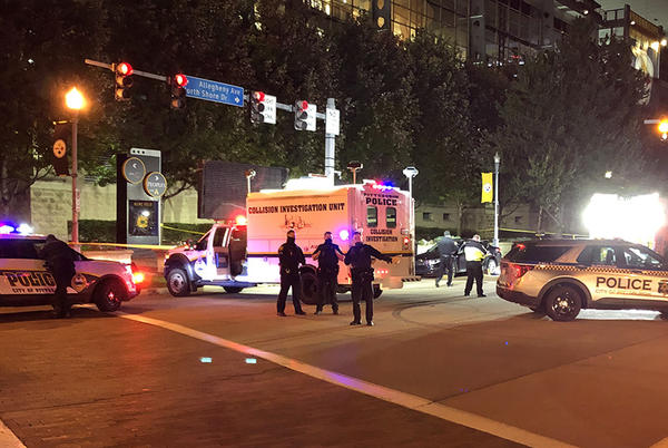 Picture for Man Dies After Being Struck By Vehicle Near Heinz Field On North Shore