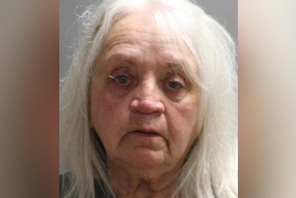 Picture for 70-year-old arrested after refusing to leave daughter's side at Florida hospital