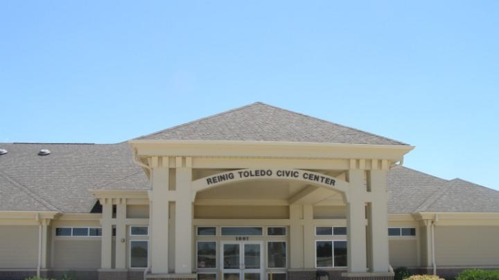 Cover for Three things to know from Toledo Council