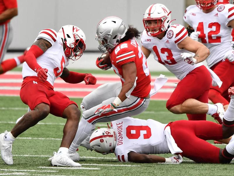 Postgame Reaction Podcast: Nebraska vs Ohio State | News Break