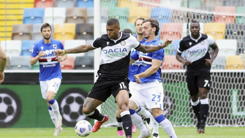 Picture for Claudio Ranieri to leave Sampdoria despite top-half finish