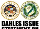 Picture for Assemblywoman Megan Dahle and Senator Brian Dahle Issue Joint Statement on CCC Closure Plan
