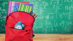 Cover for 1,900+ Students in SE Minnesota Need Help Buying School Supplies
