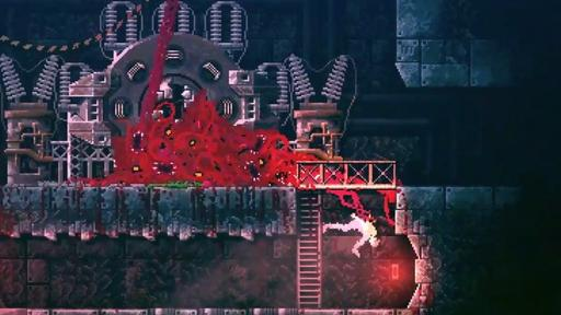 Carrion Will Leave A Trail Of Blood Across Switch Xbox And Pc On