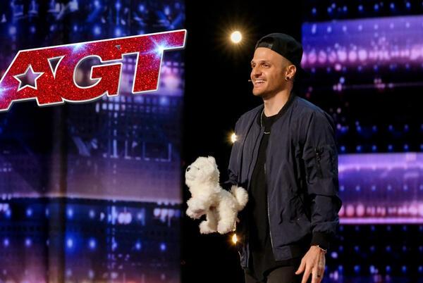 Picture for Thanks to Impressive Magic Tricks, Pottstown Native Wins Latest Season of America's Got Talent