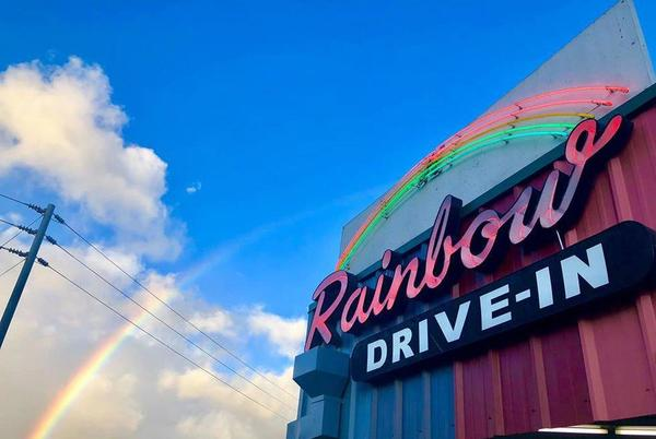 Picture for Rainbow Drive-In celebrates 60 years by giving back to the community
