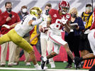 Picture for Alabama hands Notre Dame its latest playoff humiliation