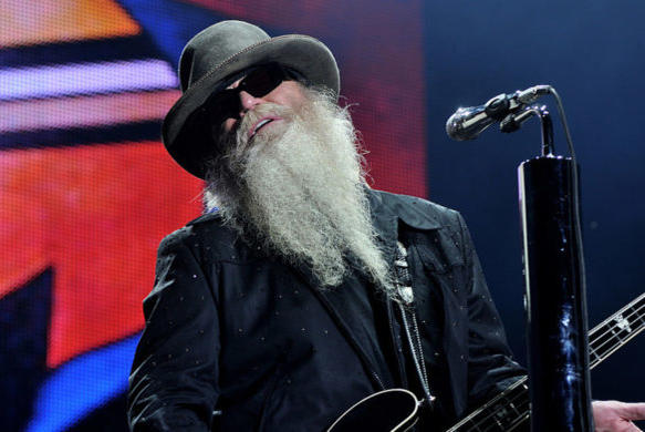 Picture for How the Late ZZ Top Member Dusty Hill Was a Cowboy at Heart