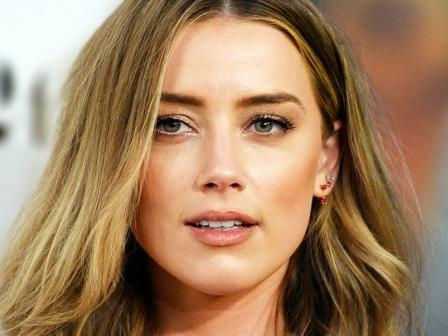Amber Heard Reportedly Being Investigated By LAPD, May Face Jail Time - News Break thumbnail