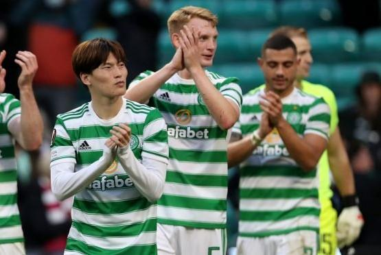 Picture for Virals: Rival fan claims Celtic star is better than Alfredo Morelos