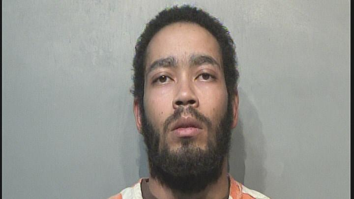 Cover for Des Moines man arrested, charged with murder in Friday shooting