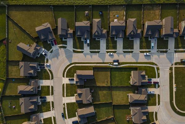 Picture for Investment kicks off major growth plans for Texas build-to-rent developer