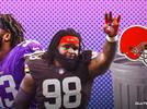 Picture for Sheldon Richardson ditches Browns, signs one year deal in Vikings reunion