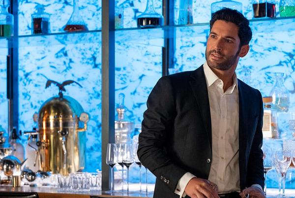 Picture for Lucifer Fans Respond to the Series Finale