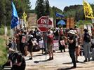 Picture for Line 3 protestors face mass arrests at Mississippi Headwaters, pipeline resistance group says