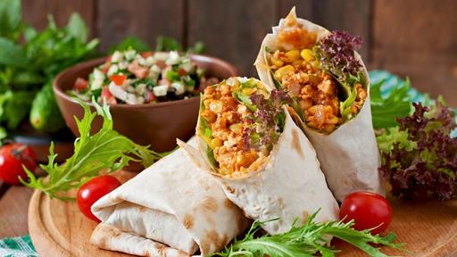National Burrito Day Yes You Can Still Get Freebies And Deals From Chipotle Taco Bell And More News Break